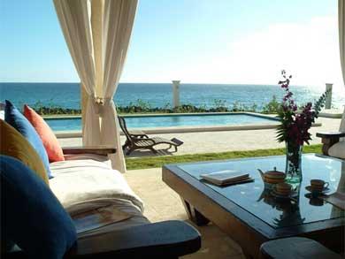 Сосуа Ocean Village с видом на океан Вилла