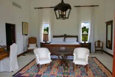 Luxuriöse Villa mit Meerblick