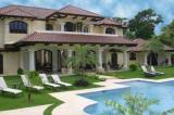 El estilo mediterráneo Villa