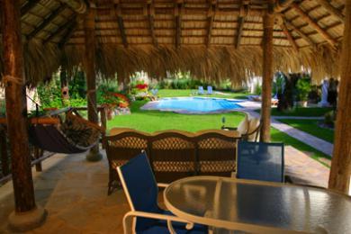 Villa Tropical populares