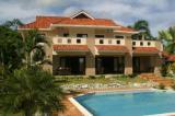 Villa de vacaciones del Caribe