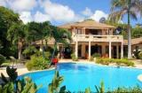 Villa de vacances de luxe