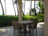 Luxuriöse Ocean Front 2 Schlafzimmer Eigentumswohnung für Miete