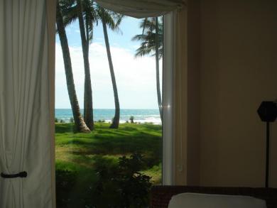 Luxueux Ocean Front 2 Chambre Condominium à louer