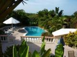 Ocean View Villa avec maison d'hôtes