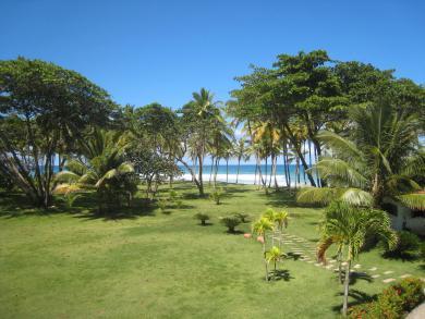 Große Beachfront Lot mit FINANZIERUNG