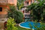 Отличные возможности для малого бизнеса! Хорошо управляемый и прибыльный отель в Сосуа.