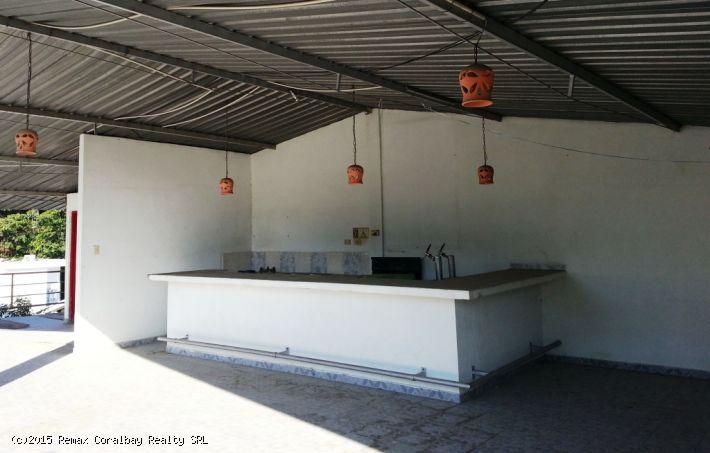 Коммерческая площадь для продажи в Сосуа - Кабарете