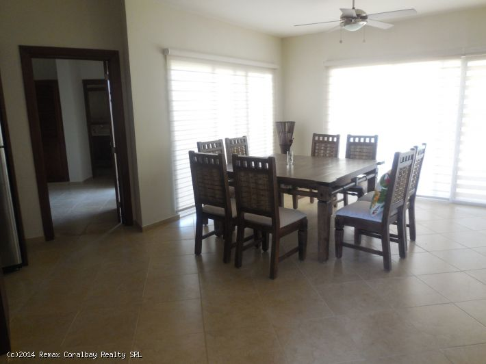 Turnkey New Villa, Great Deal --- Gated!