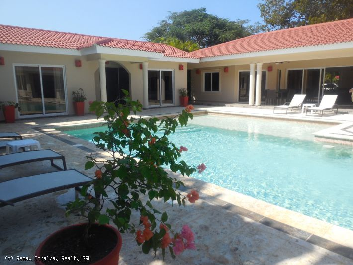 Вилла Ultimate Caribbean Lifestyle