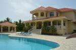 Espectacular 180 Grado Ocean View Villa en 5 Star de la Comunidad