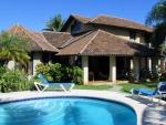 Superbe villa des Caraïbes à Cabarete