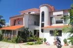 Edificio de apartamentos en Sosua