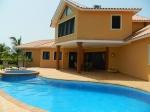 New Luxury Villa 3 chambre