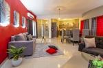 Appartement moderne et entièrement meublé 3 ...