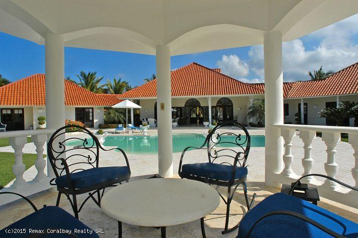 Dream Villa в тропическом курорте