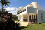 Magnífica villa moderna / contemporánea ...