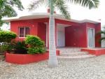 Zwei-Zimmer-Duplex-Villa in Sosua ...