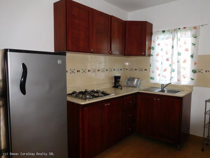 Dúplex de dos dormitorios en Sosua ...