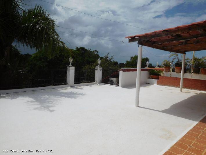Ático con gran terraza en la azotea ...