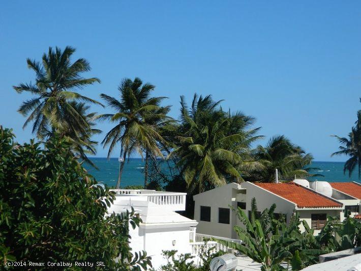 Ocean View Hotel !!