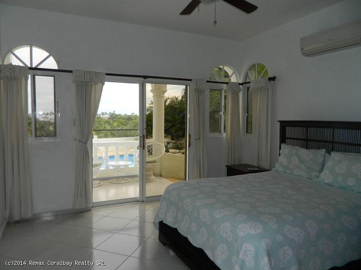 Casa de lujo con preciosas vistas del océano!