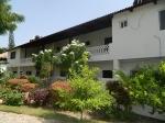 edificio de apartamentos - Frente a la playa