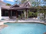 True Zen Paradise Villa !!