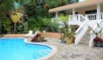 Villa avec maison d'hôtes ...