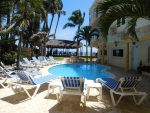 Beachfront Inn / Hotel in Cabarete ...