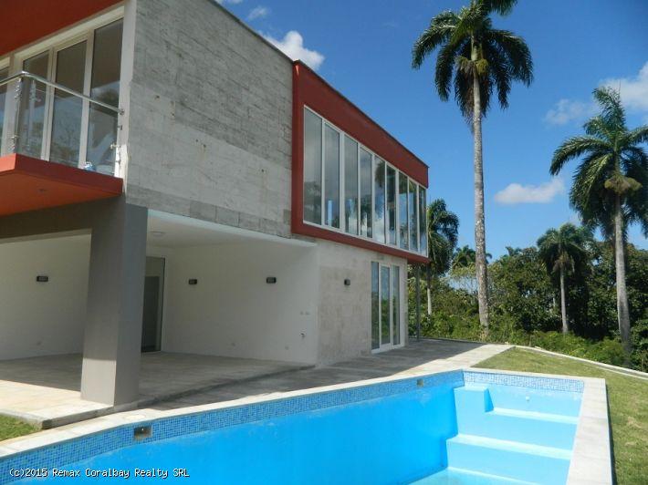 Ultra Villa Moderna nivel 2