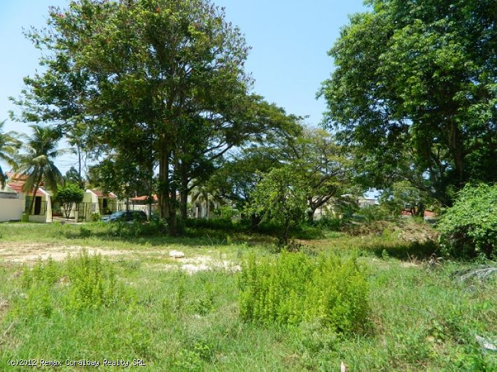 Terrain à bâtir dans le centre de Sosua