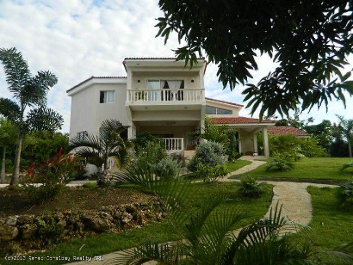 Único diseño personalizado Villa ...