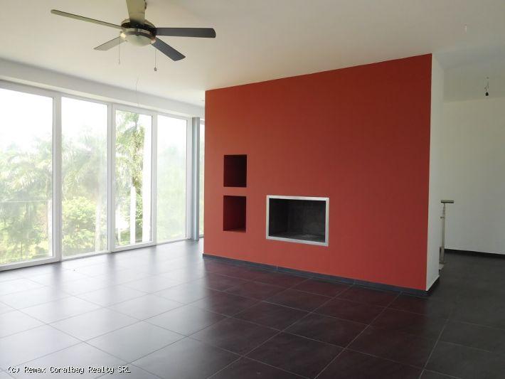 Ultra modernes 2 Ebene Villa