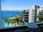 Apartamento de lujo de una habitación en el resort Ocean Club & Spa