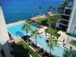 Lujoso apartamento de dos habitaciones en Ocean Club & Spa resort ...