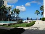 Роскошные апартаменты с спальней 3 на курорте Ocean Club & Spa ...