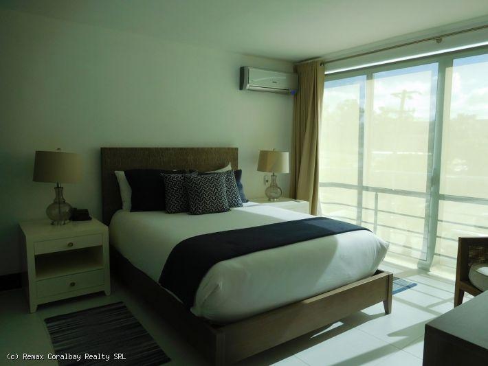 Apartamento del dormitorio de lujo 3 en Ocean Club & Spa resort ...