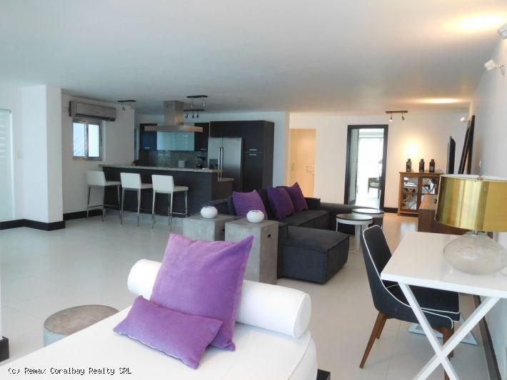 Deluxe 3 bedroom apartment in Ocean Club & Spa resort ...