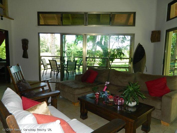 Karibik Traumhaus ...