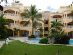 Beachfront Luxury отель в городе Кабарете