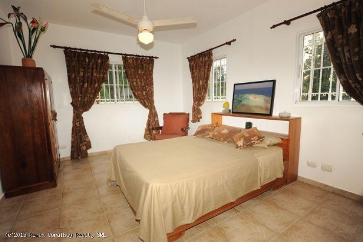 Большая Вилла 5 спальня с панорамным видом ....
