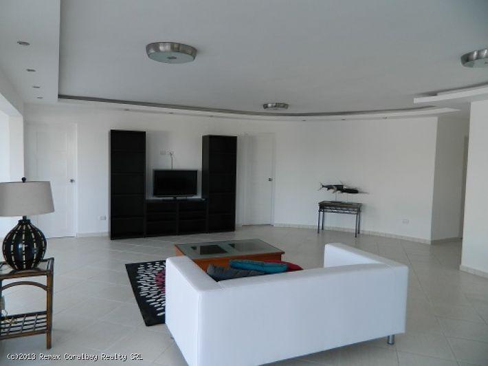 Grand Penthouse avec vue fantastique !!