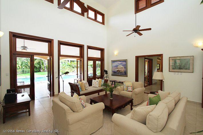 Villa de luxe dans Resort exclusive