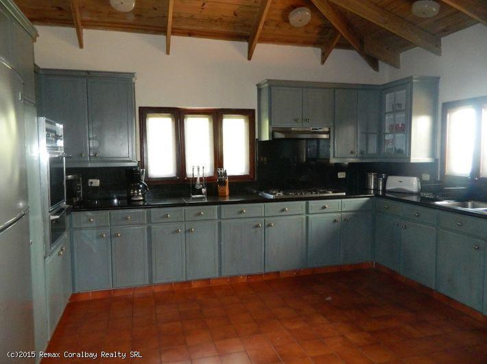 Luxe 7 chambre Ocean Front Villa,