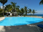 Villa frente al mar de lujo ...